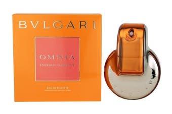 Bvlgari Omnia Indian Garnet 65ml EDT (L) SP