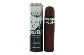 Cuba Vip 100ml EDT (M) SP