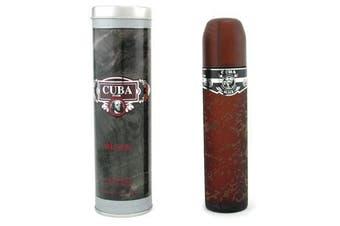 Cuba Black 100 ml EDT (M) SP