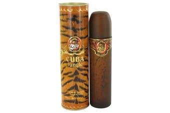 Cuba Jungle Tiger 100ml EDP (L) SP
