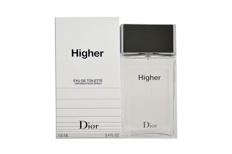 Christian Dior Higher Dior 100ml EDT (M) SP
