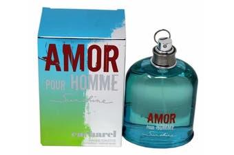 Cacharel: Amor Pour Homme Sunshine 125ml EDT (M) SP