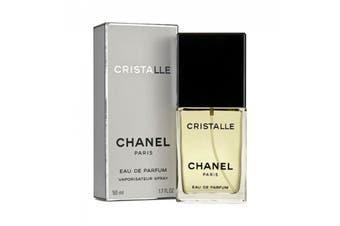 Chanel Cristalle 50ml EDP (L) SP