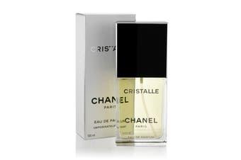 Chanel Cristalle 100ml EDP (L) SP