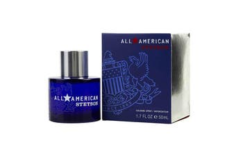 Coty Stetson All American 50ml EDC (M) SP