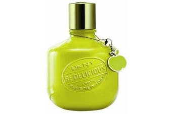 Donna Karan DKNY Be Delicious Charmingly Delicious 125ml EDT (L) SP