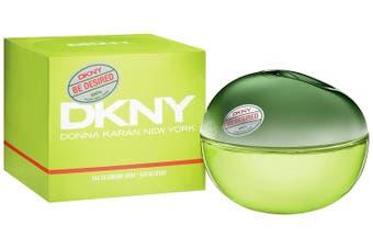 Donna Karan DKNY Be Desired 100ml EDP (L) SP
