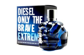 Diesel Only The Brave Extreme 75ml EDT (M) SP