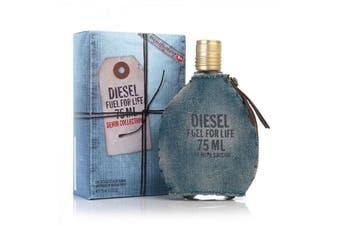 Diesel Fuel For Life DENIM 75ml EDT (M) SP