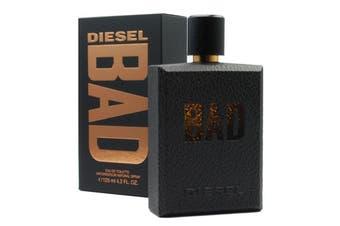 Diesel Bad 125ml EDT (M) SP