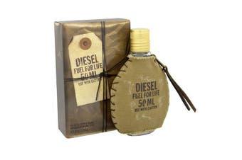 Diesel Fuel For Life 50ml EDT (M) SP