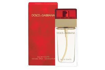 Dolce & Gabbana Red 100ML EDT (L) SP