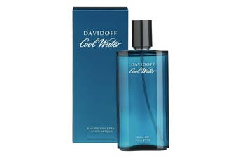 Davidoff Cool Water 200ml EDT (M) SP