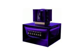 David Beckham Intimately Beckham Night (Unboxed) 30ml EDT (L) SP