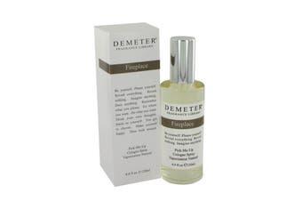 Demeter Fireplace 120ml EDC (L) SP