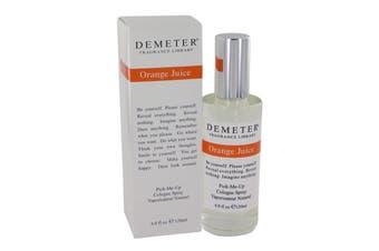 Demeter Orange Juice 120ml EDC (L) SP