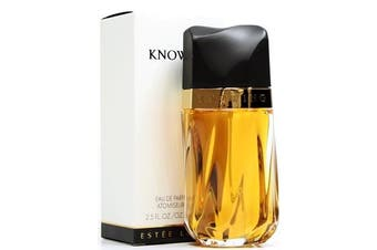 Estee Lauder Knowing 75ml EDP (L) SP