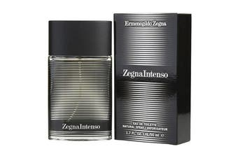 Ermenegildo Zegna Zegna Intenso 50ml EDT (M) SP
