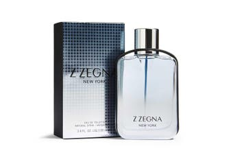 Ermenegildo Zegna Z Zegna New York 100ml EDT (M) SP