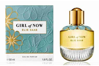 Elie Saab Girl Of Now 50ml EDP (L) SP