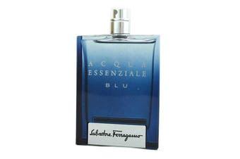 Salvatore Ferragamo Acqua Essenziale Blu (Tester) 100ml EDT (M) SP