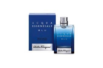 Salvatore Ferragamo Acqua Essenziale Blu 100ml EDT (M) SP