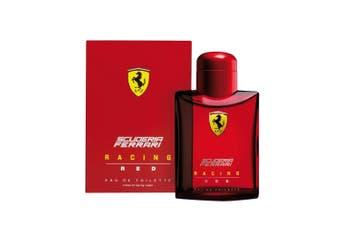 Ferrari Scuderia Racing Red 125ml EDT (M) SP