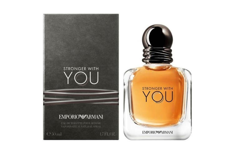Giorgio Armani Stronger With You 50ml EDT (M) SP
