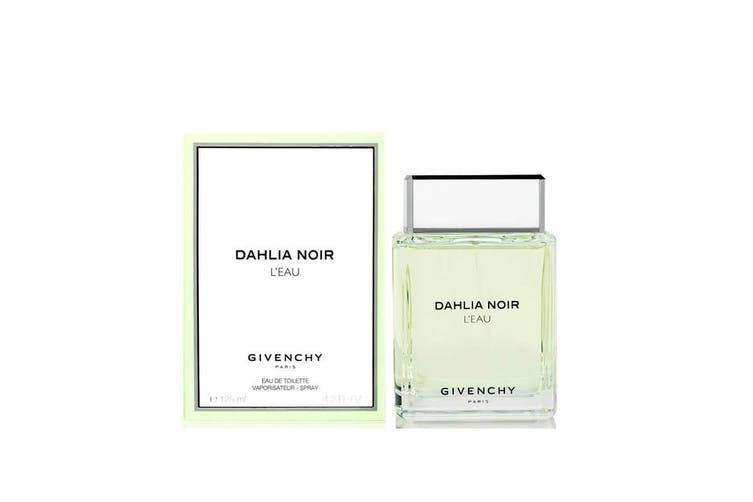 Givenchy Dahlia Noir L'Eau 125ml EDT (L) SP