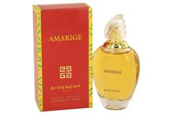 Givenchy Amarige 50ml EDT (L) SP