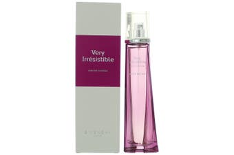 Givenchy Very Irresistible (New Packing) 75ml EDP (L) SP