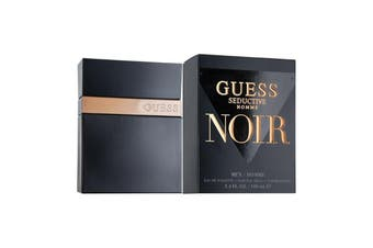 Guess Seductive Homme Noir 100ml EDT (M) SP