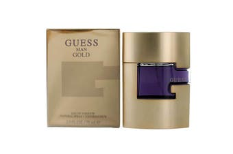Guess Guess Gold 75ml EDT (M) SP