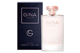 Gina Liano Gina 100ml EDP (L) SP