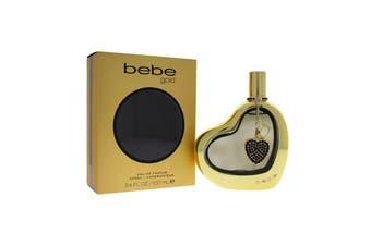 Bebe Gold 100ml EDP (L) SP