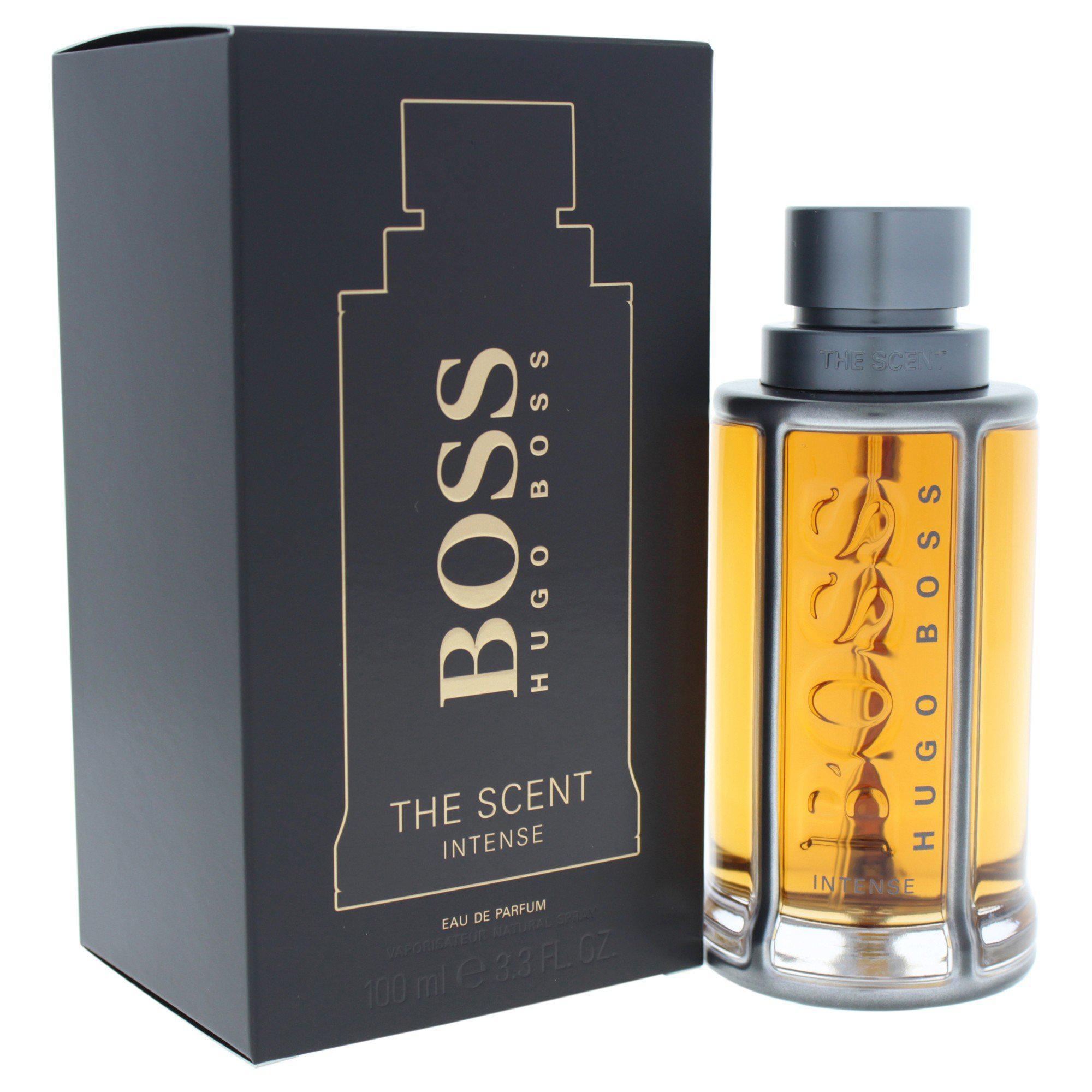 hugo boss boss the scent intense