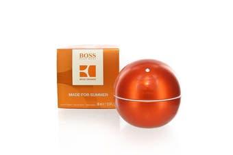 Hugo Boss Boss In Motion Orange Made For Summer 90ml EDT (M) SP