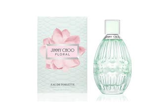 Jimmy Choo Jimmy Choo Floral 90ml EDT (L) SP