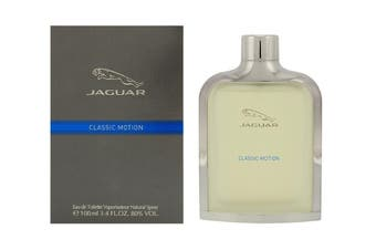 Jaguar Classic Motion 100ml EDT (M) SP