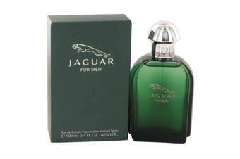 Jaguar Green For Men 100ml EDT (M) SP