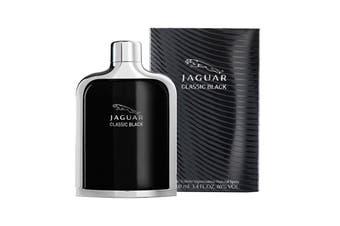 Jaguar Classic Black 100ml EDT (M) SP