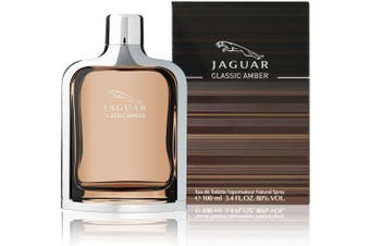 Jaguar Classic Amber 100ml EDT (M) SP