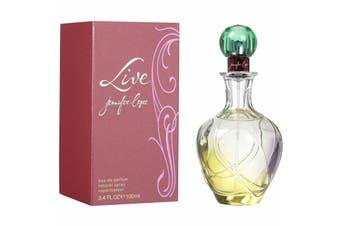 Jennifer Lopez Live 100ML EDP (L) SP