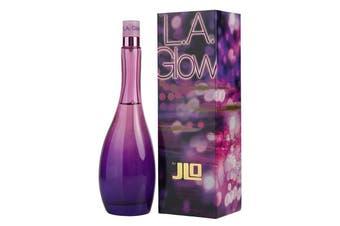 Jennifer Lopez L.A. Glow (Without Ring) 100ml EDT (L) SP