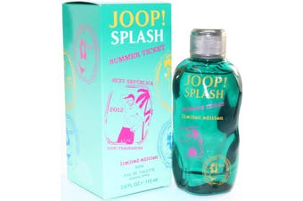 Joop! Splash Summer Ticket 115ml EDT (M) SP