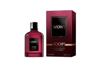 Joop! Wow! For Women 100ml EDT (L) SP
