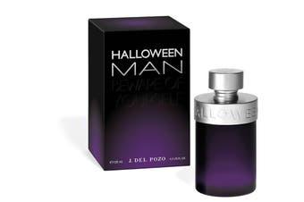 Jesus Del Pozo Halloween Man Beware of Yourself 125ml EDT (M) SP
