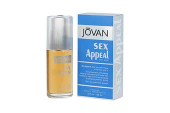 Jovan Sex Appeal 88ml EDC (M) SP