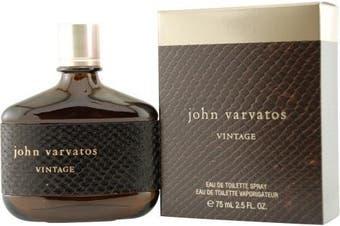 John Varvatos John Varvatos Vintage 75ml EDT (M) SP