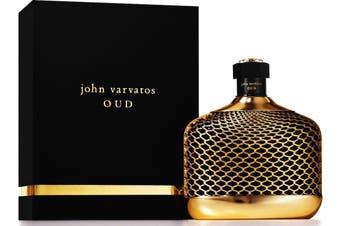 John Varvatos John Varvatos Oud 125ml EDP (M) SP